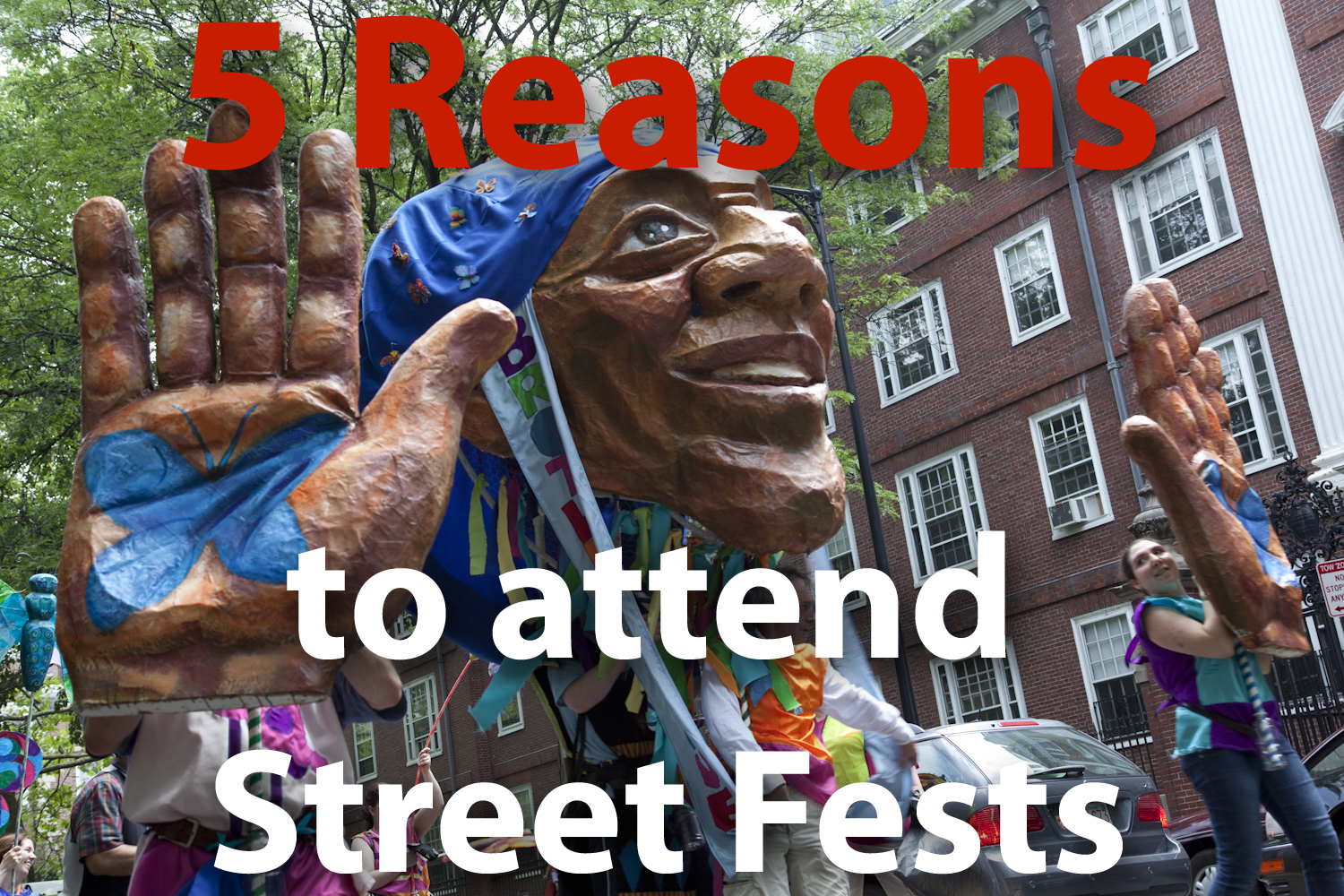 StreetFests