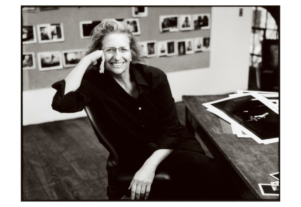Annie Leibovitz Is Perhaps The Most Well Known And Respected Living American Photographer Her Career Spans For More Than Four Decades