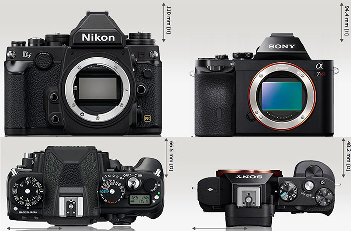 10 Reasons To Switch From A Dslr To A Mirrorless System