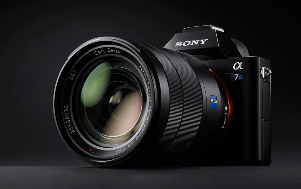 Sony A7S_10 reasons mirrorless