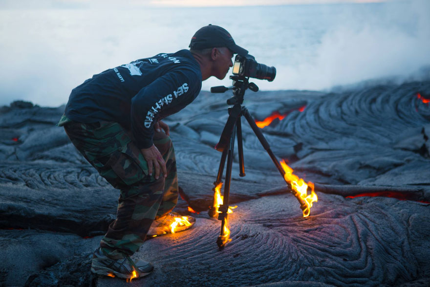 photographer-catches-fire-while-shooting-lava-ilhp