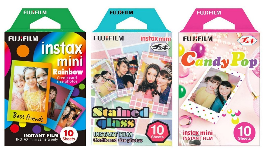 Instax Value Set
