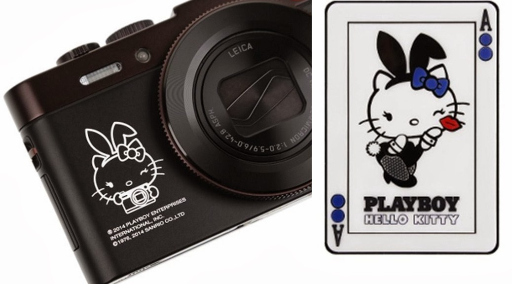 leica playboy kitty