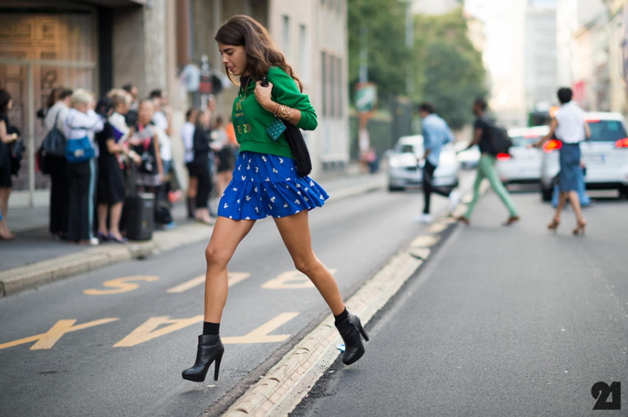 The 6 Ultimate Street Fashion Photographers And Bloggers Ilovehatephotography