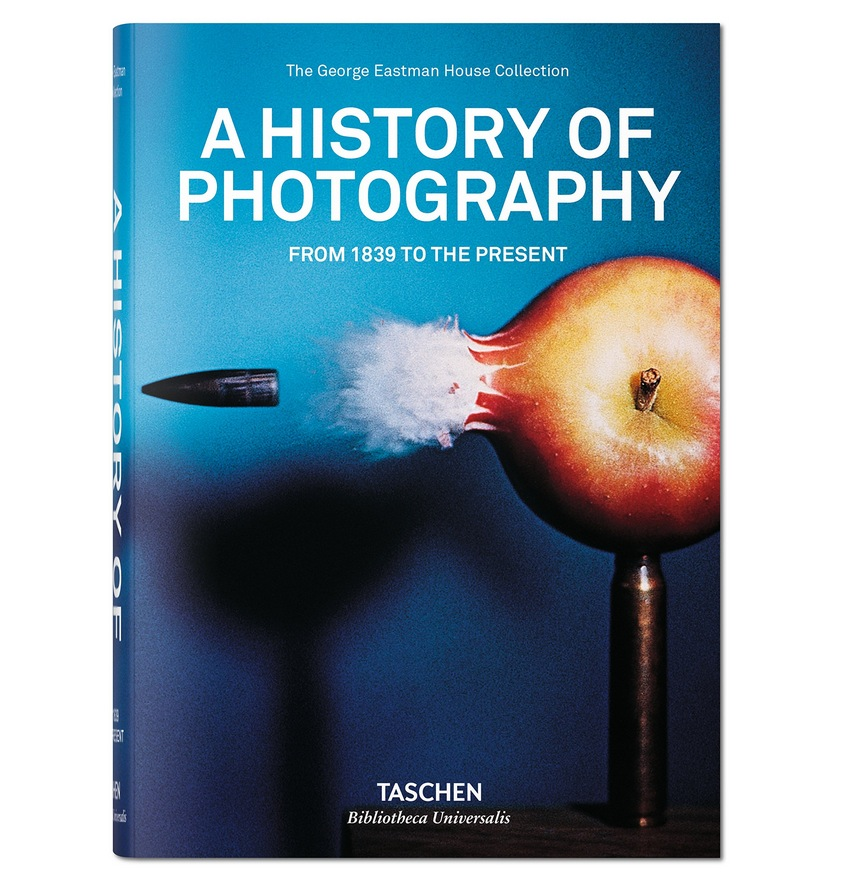 taschen the history of photography