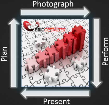 Plan- photographe- perform - present