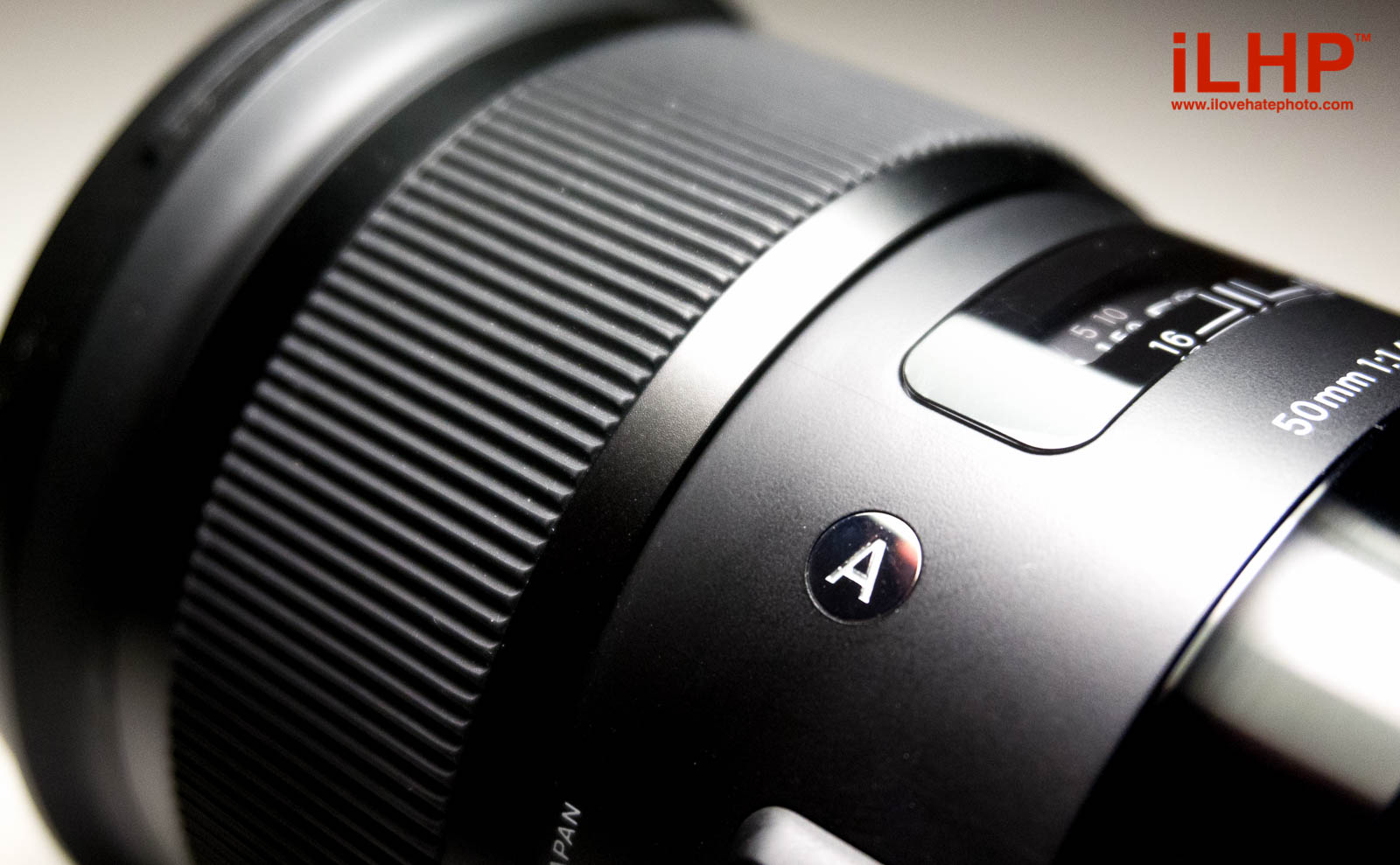 sigma 50mm f1.4 art build quality