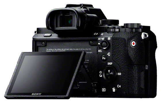 Sony A7III rumors - iLHP